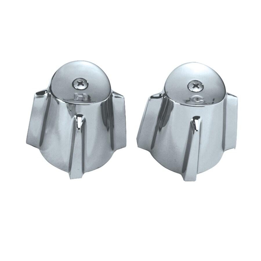 Danco 2-Pack Chrome Bathtub/Shower Handles