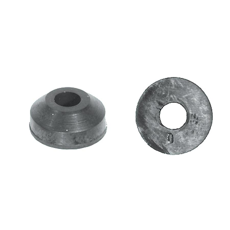 Danco 10-Pack 17/32-in Rubber Beveled Washer