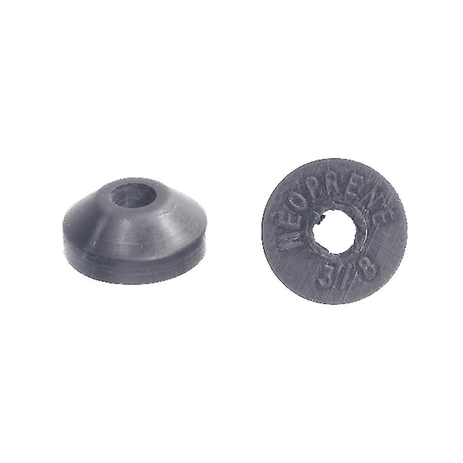 Danco 10-Pack 5/8-in Rubber Beveled Washer