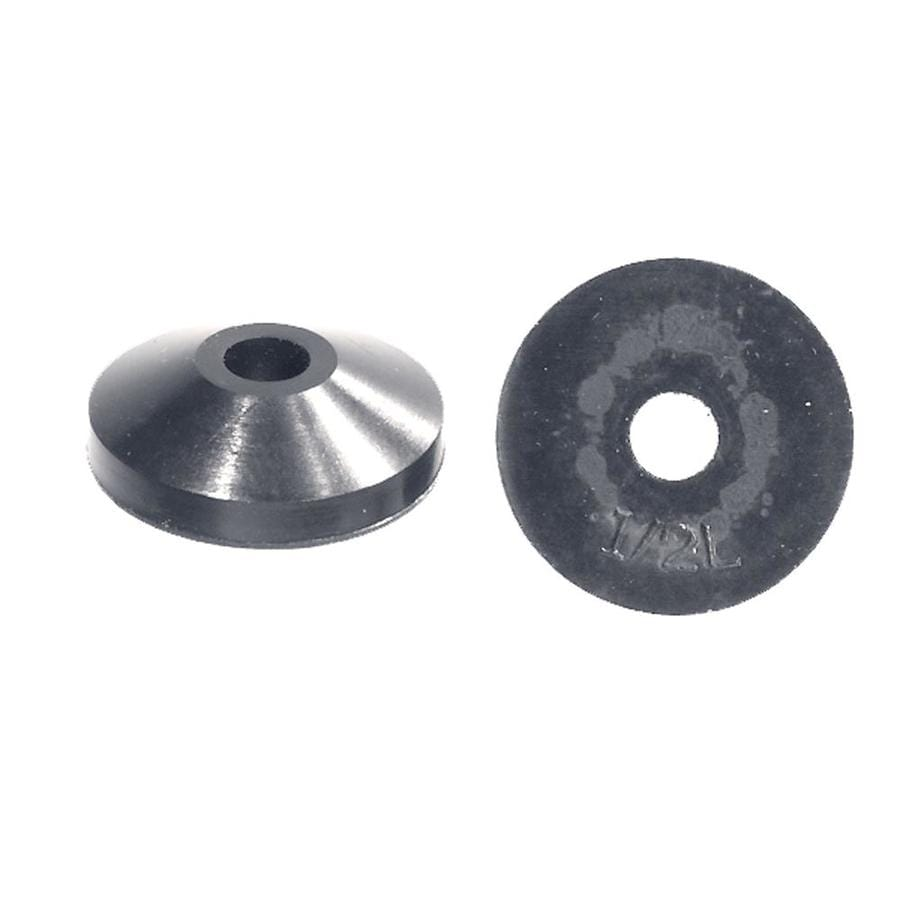 Shop Danco 10-Pack 25/32-in Rubber Beveled Washer At Lowes.com