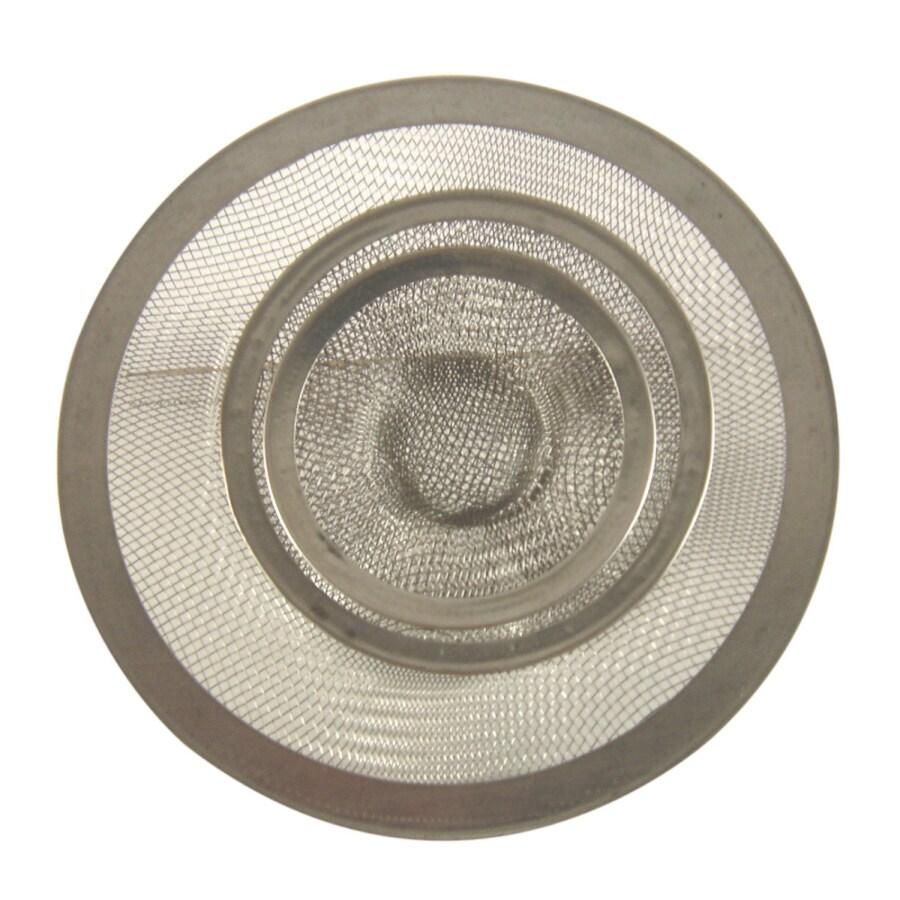 Danco 4.5-in Stainless Steel Mesh Kitchen Sink Strainer Basket