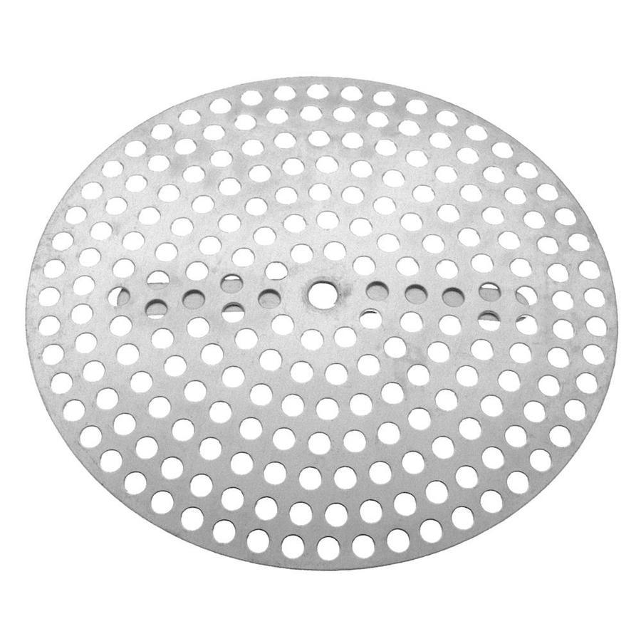 Danco Chrome Metal Drain Cover