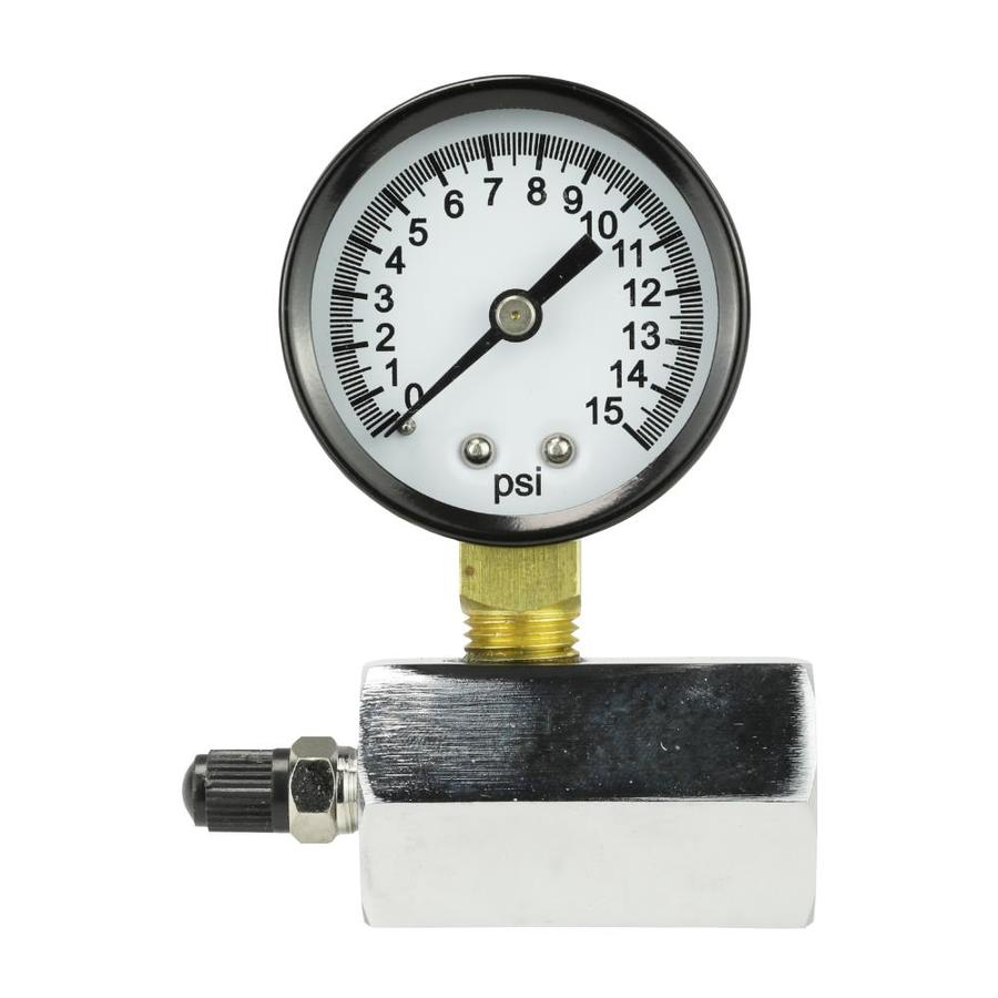 Danco Gas Test Gauge