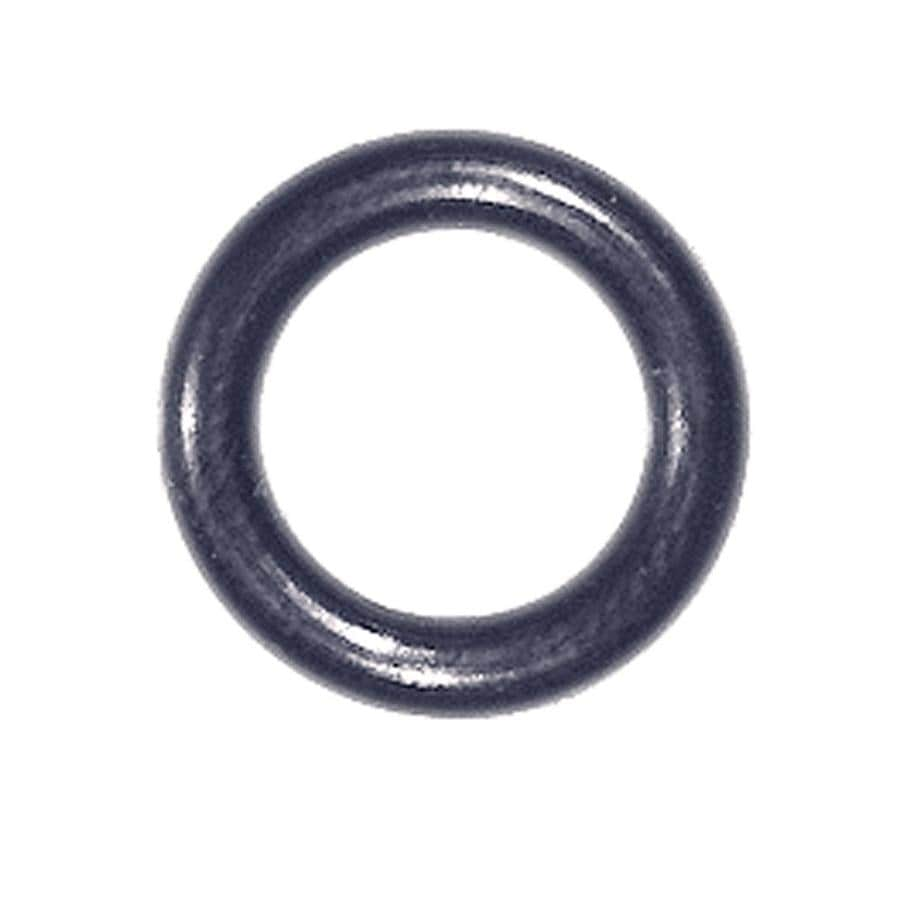 Danco 10-Pack 9/16-in x 3/32-in Rubber Faucet O-Rings
