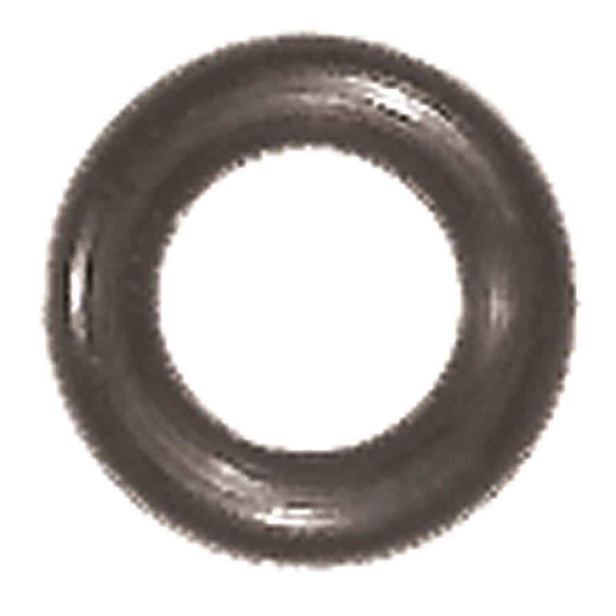 Danco 10-Pack 5/16-in x 1/16-in Rubber Faucet O-Rings