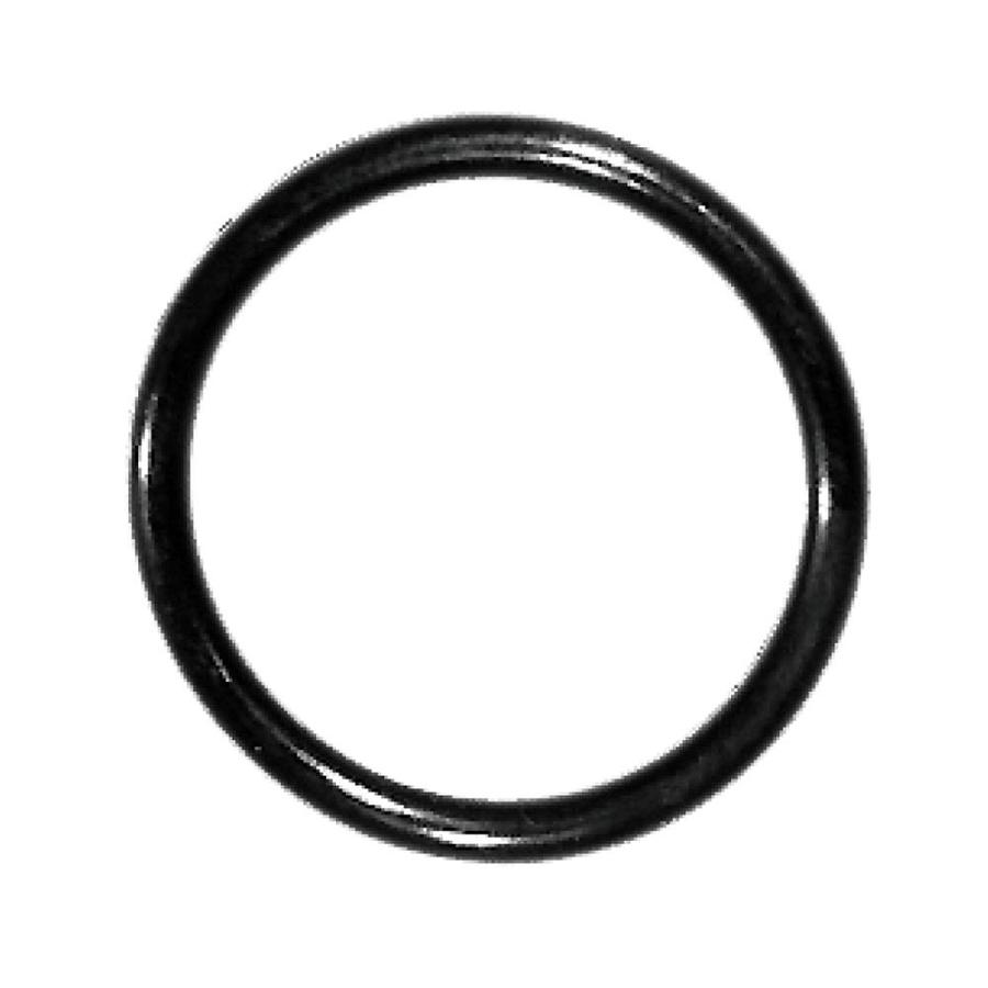 Danco 10-Pack 3/4-in x 1/16-in Rubber Faucet O-Rings