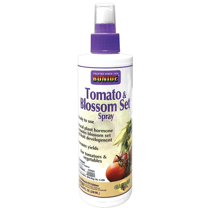 Bonide 8-oz Organic/Natural Flower and Vegetable Food