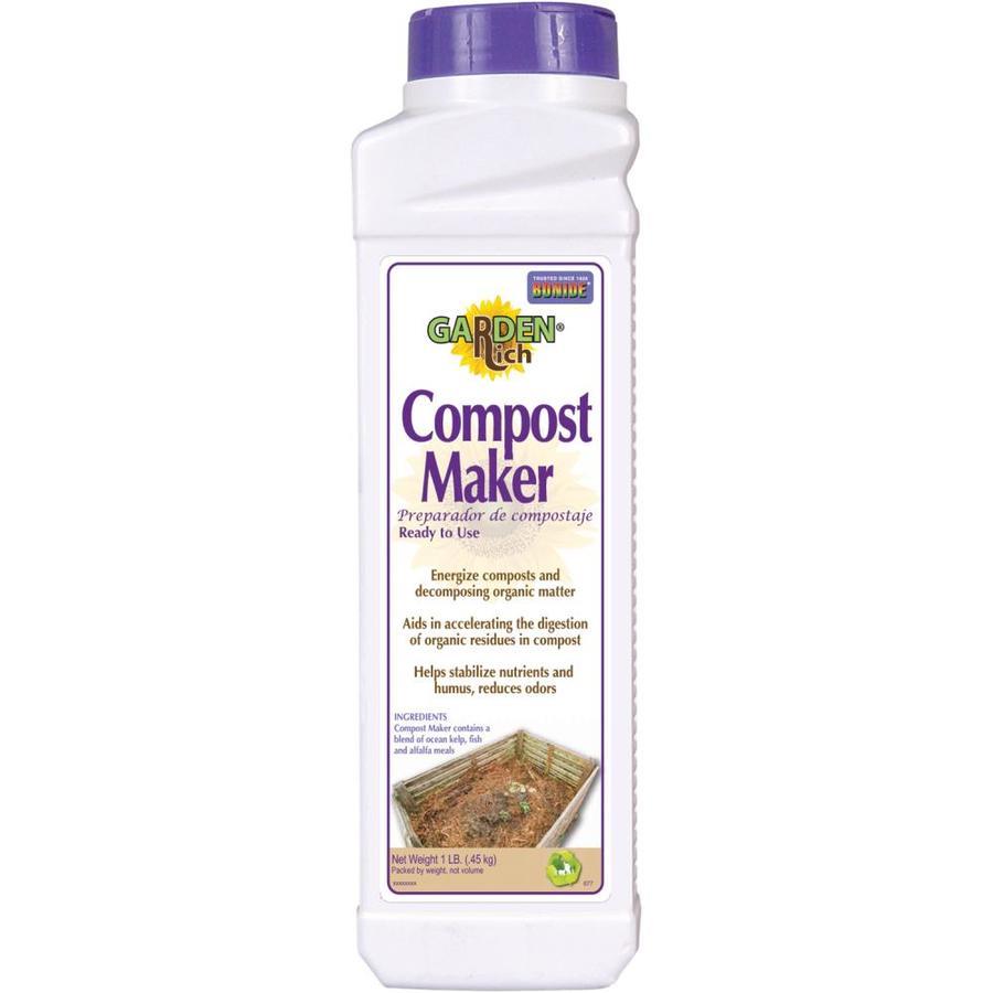 Bonide Compost Accelerant