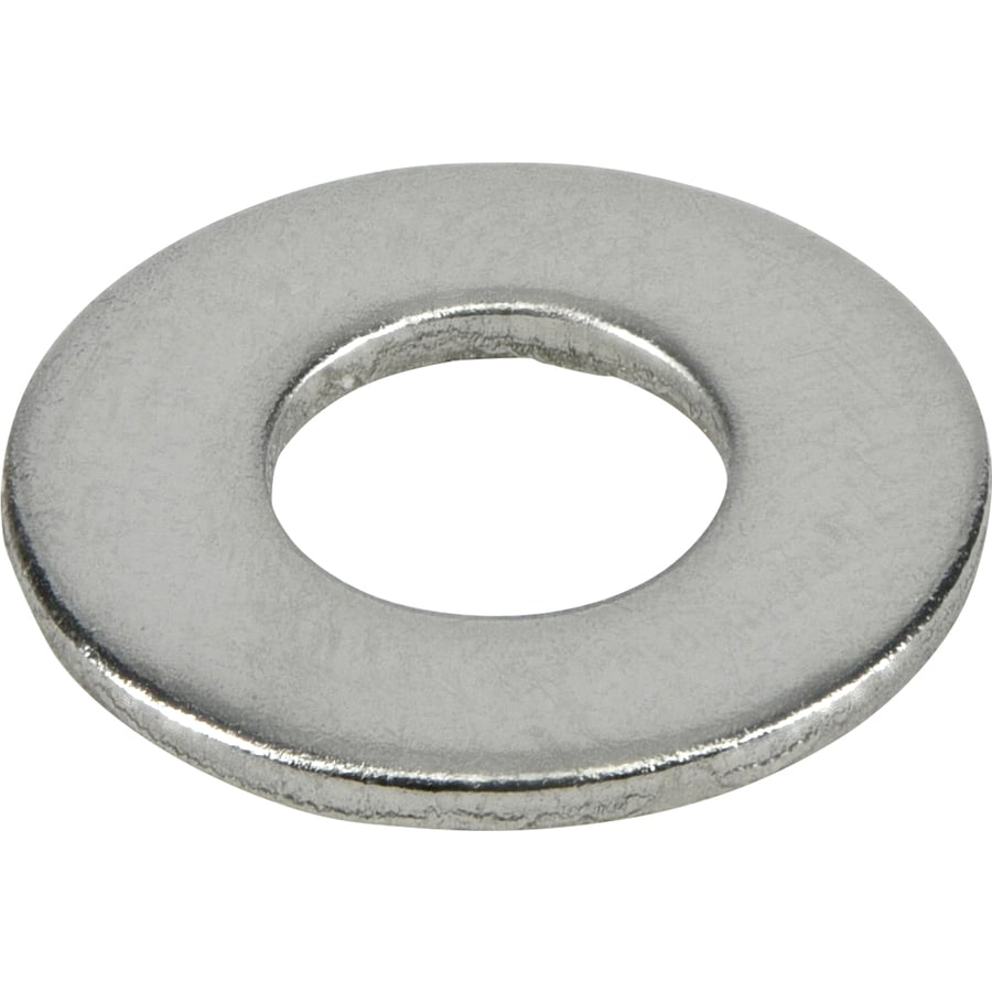 The Hillman Group 36-Count #10 x 1/2-in Stainless Steel Standard (SAE) Flat Washer