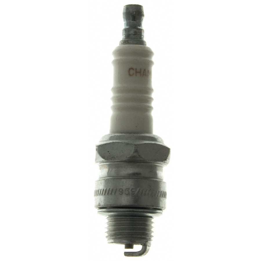 "CHAMPION 13/16"" Spark Plug for 4-Cycle Engine"