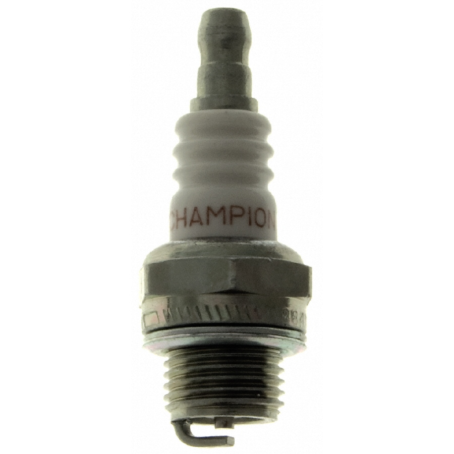 "CHAMPION 13/16"" Spark Plug for 2-Cycle and 4-Cycle Engines"