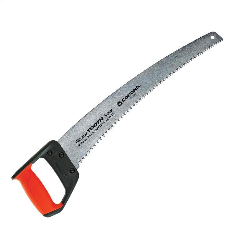 Steel  Razor Tooth  Pruning Saw Corona  7 in