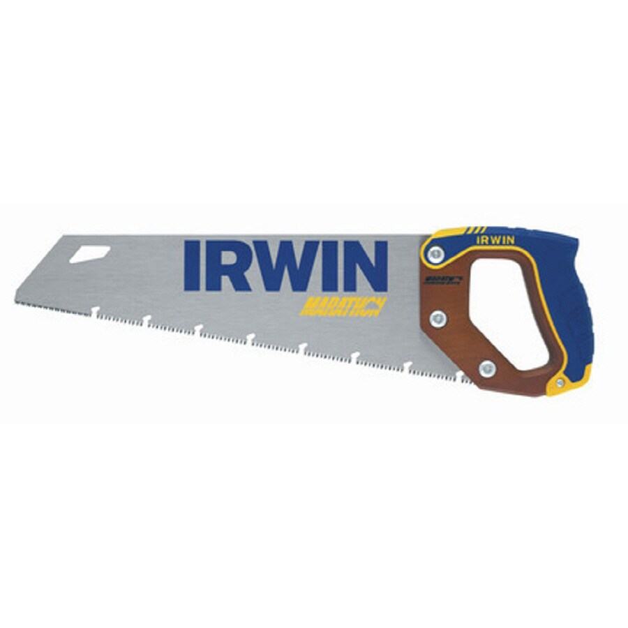 IRWIN Marathon Carpenter Saw