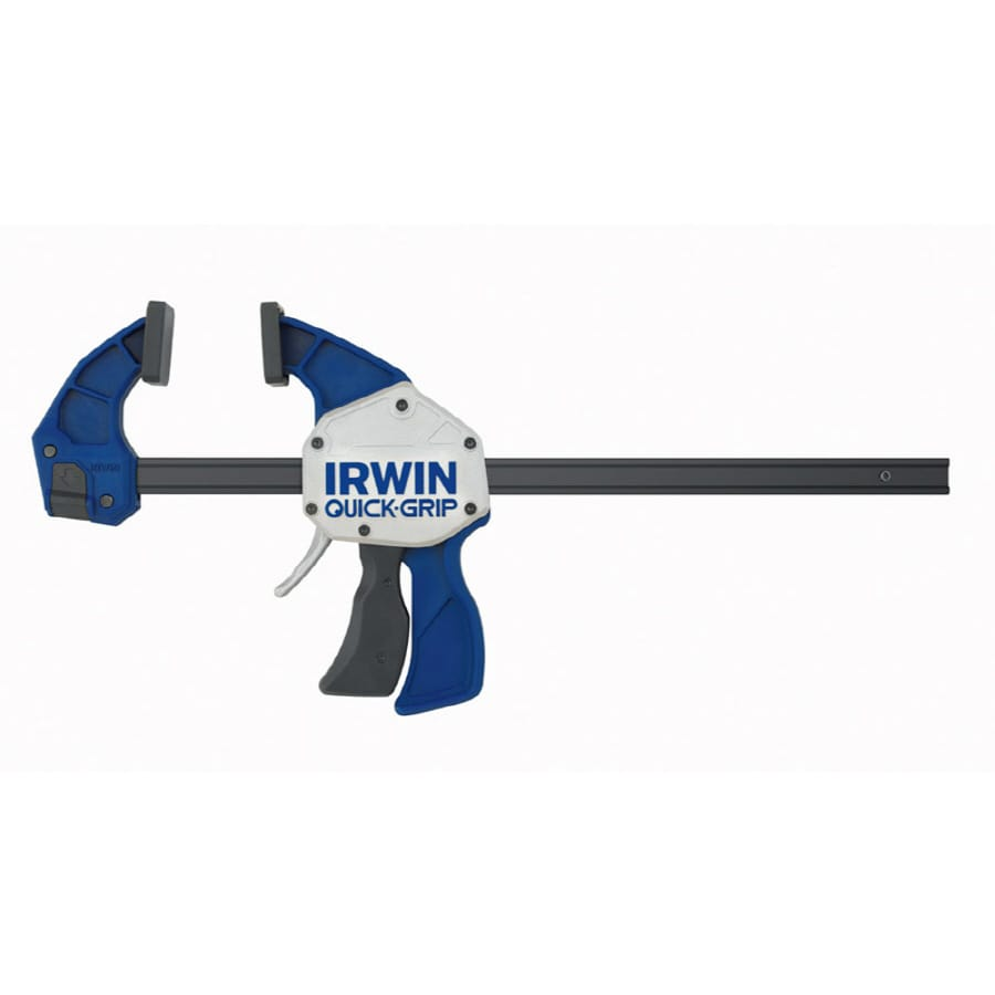 IRWIN QUICK-GRIP 20.625-in Clamp