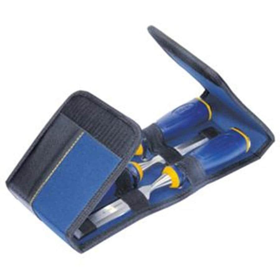 IRWIN Marples 3-Pack Construction Chisels Set