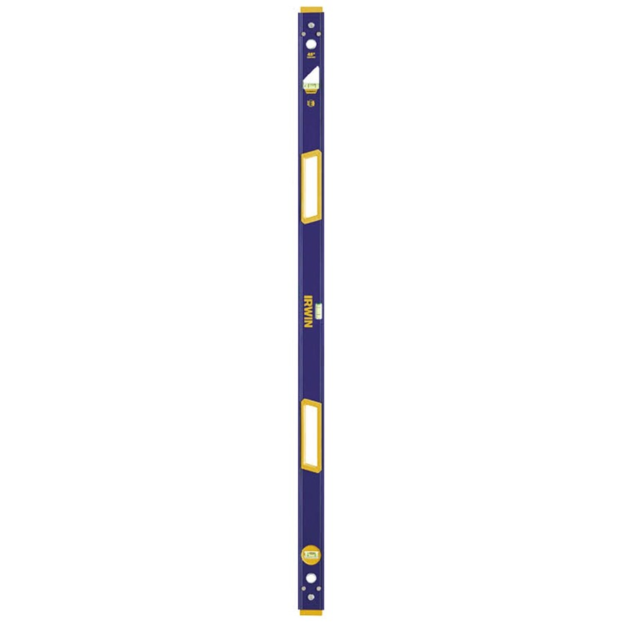 IRWIN 2000 Series 48-in Box Beam Standard Level