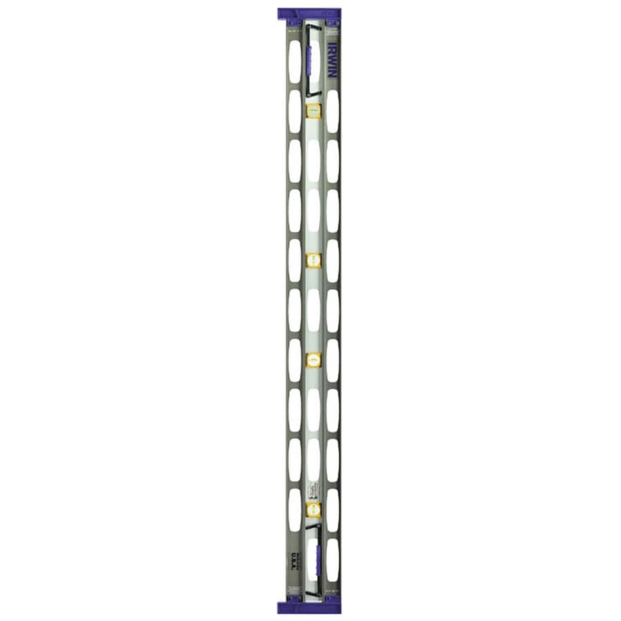IRWIN Extendable Heavy Duty 6-in I-Beam Standard Level