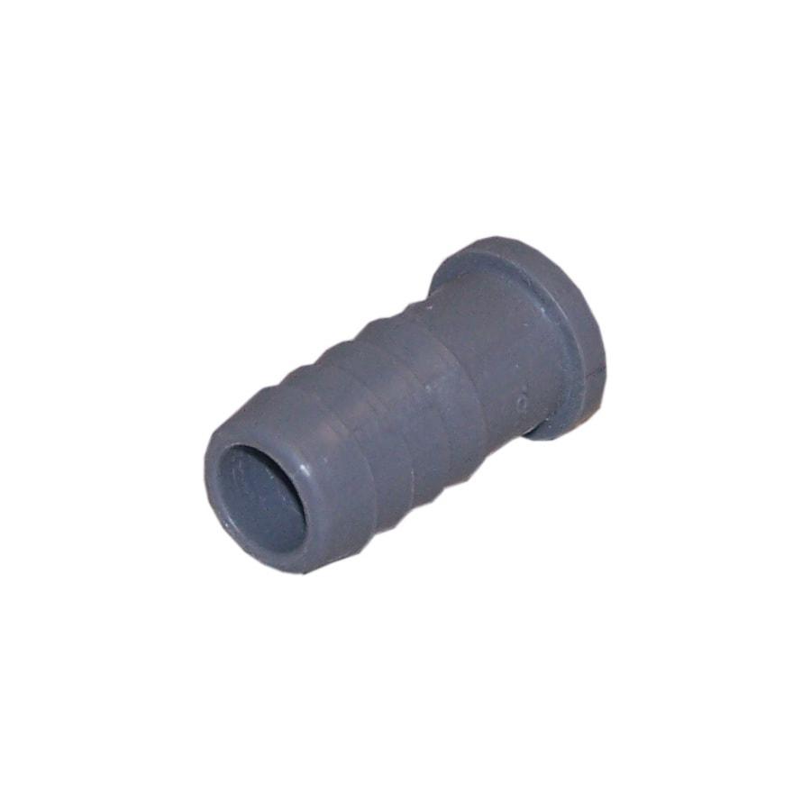 Genova 1/2-in Dia Plug Plastic Coil Fittings