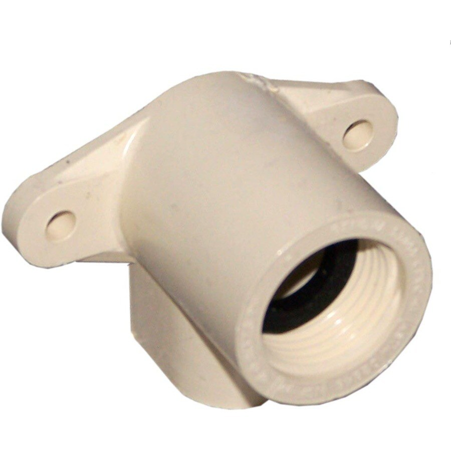 Genova 1/2-in Dia 90-Degree Elbow CPVC Fittings