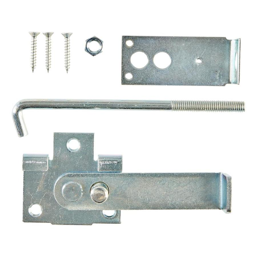 Stanley-National Hardware Zinc Gate Latch