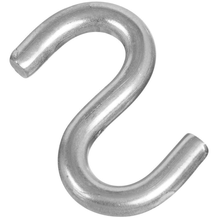 Stanley-National Hardware 2-Pack S-Hooks