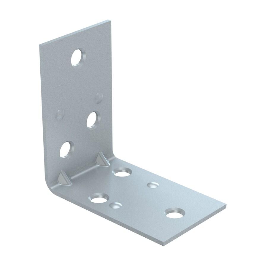 Stanley-National Hardware 2.5-in Metallic Corner Brace