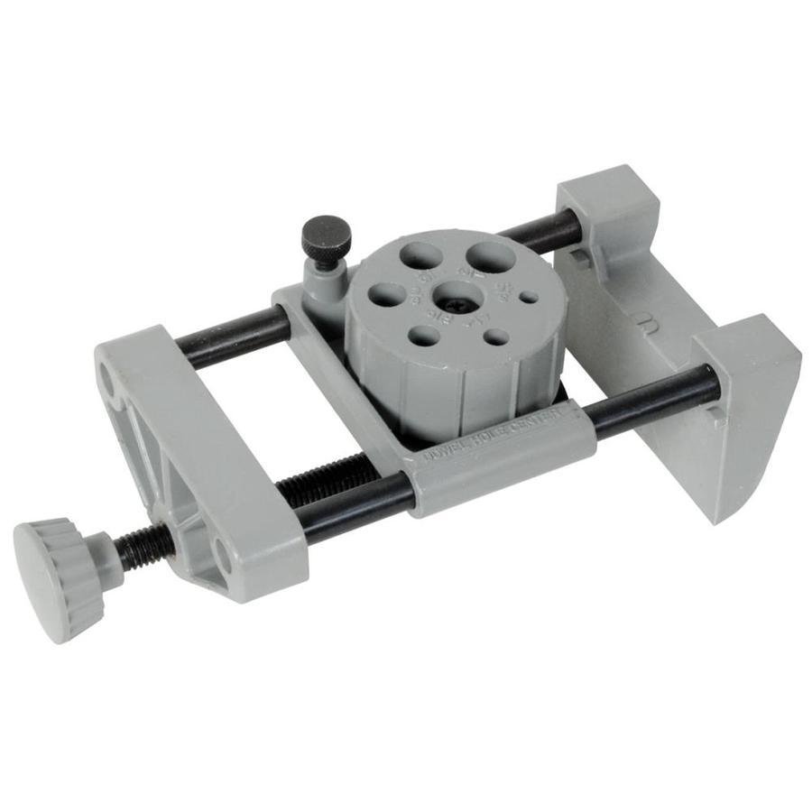 General Tools & Instruments Pro Doweling Jig Kit