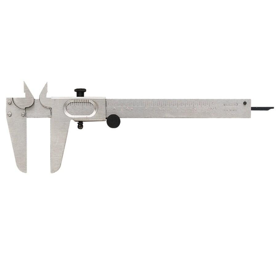 General Tools & Instruments SAE Caliper