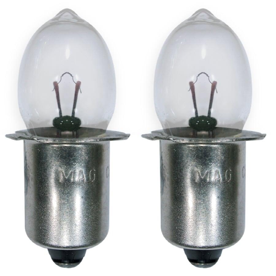 Shop Maglite 4 1 2 Volt Krypton Flashlight Bulb At Lowes Com