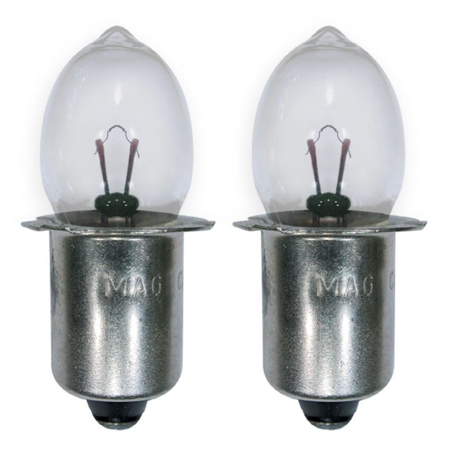 Maglite 6-Volt Krypton Flashlight Bulb