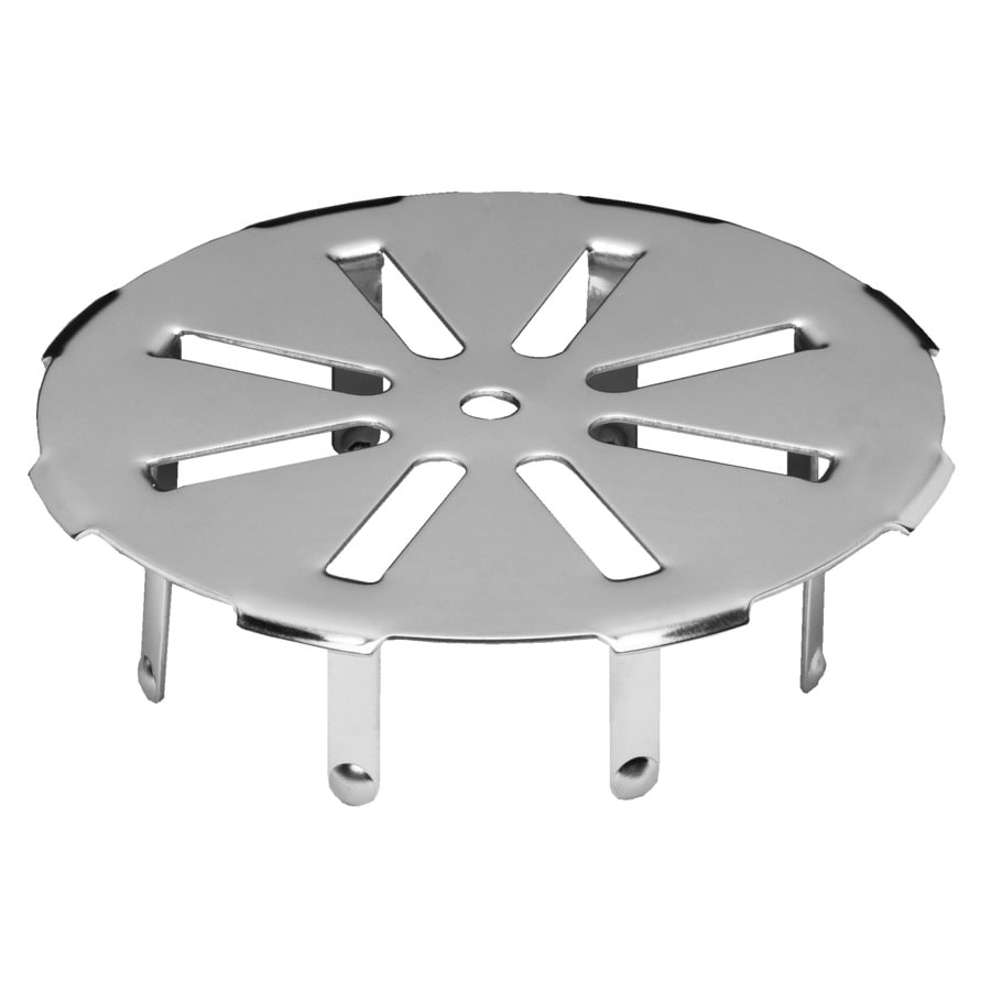 Oatey Fits Pipe Size 3-in Dia Stainless Steel Strainer