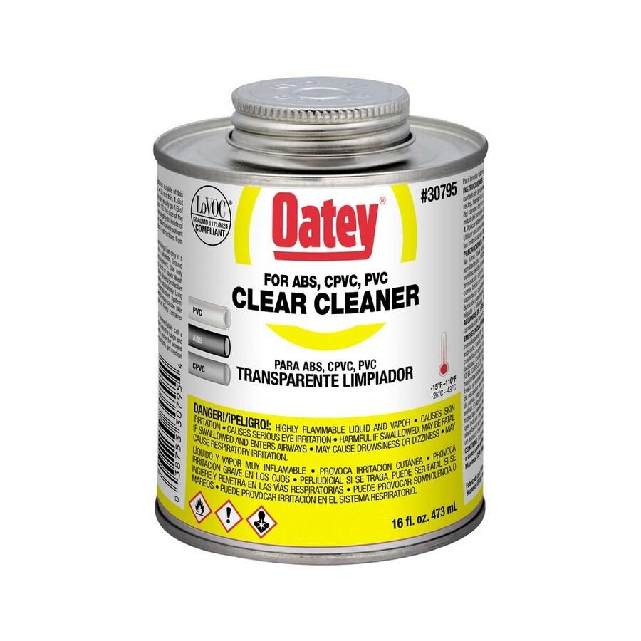 Oatey 16-fl oz Cleaner