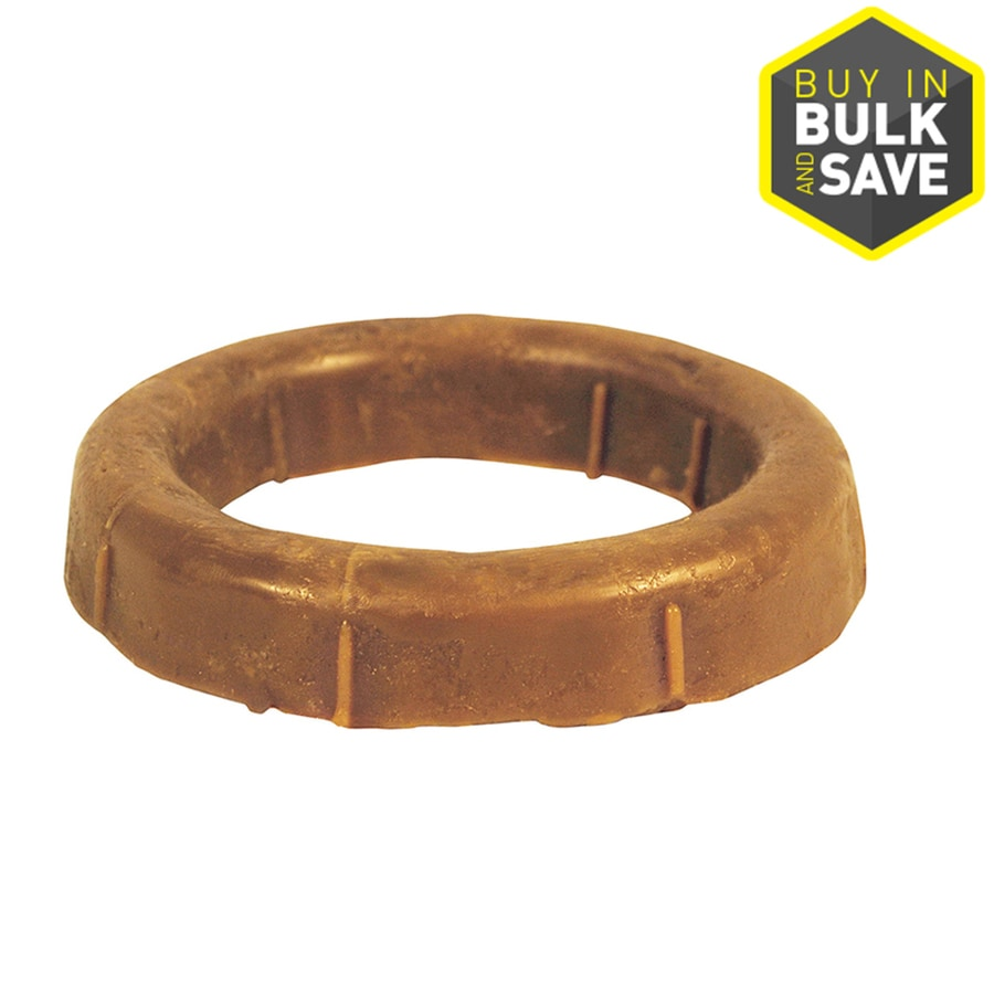 Oatey Johni-Ring Without Sleeve Toilet Wax Ring
