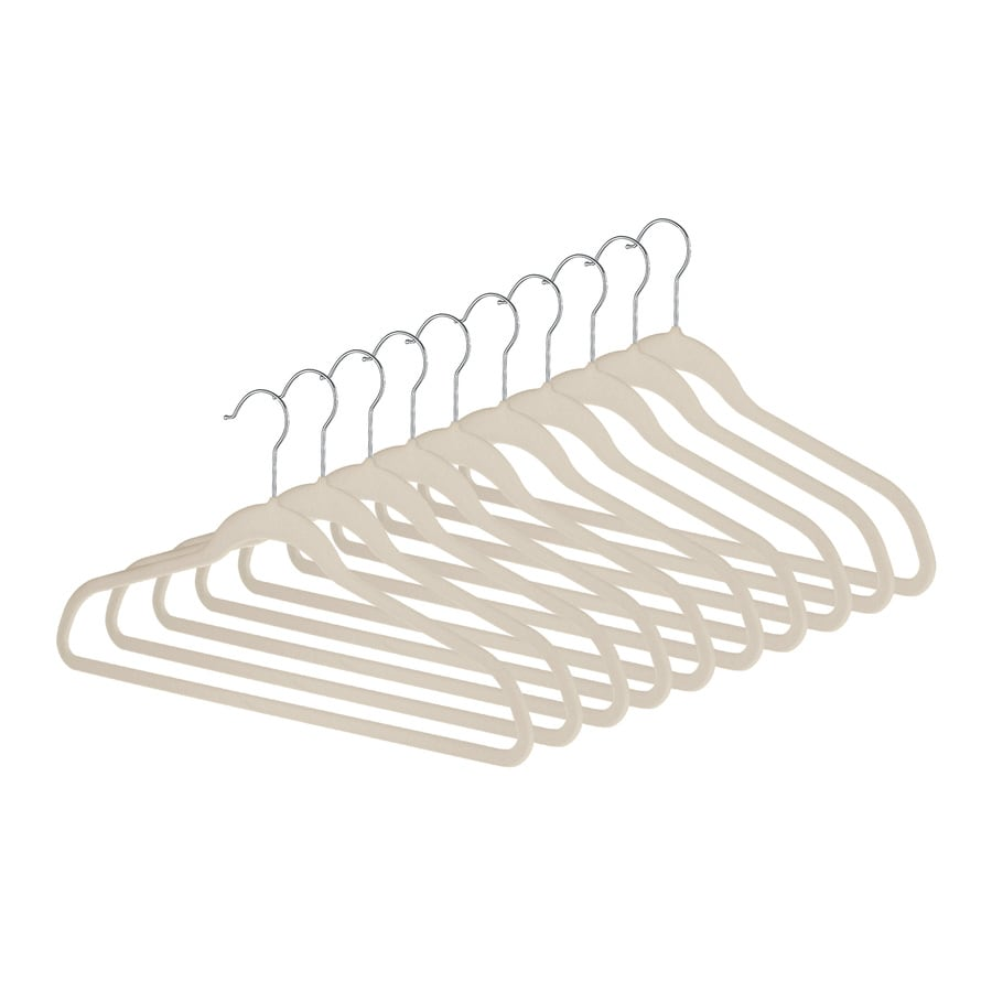 Whitmor Spacemaker Hangers