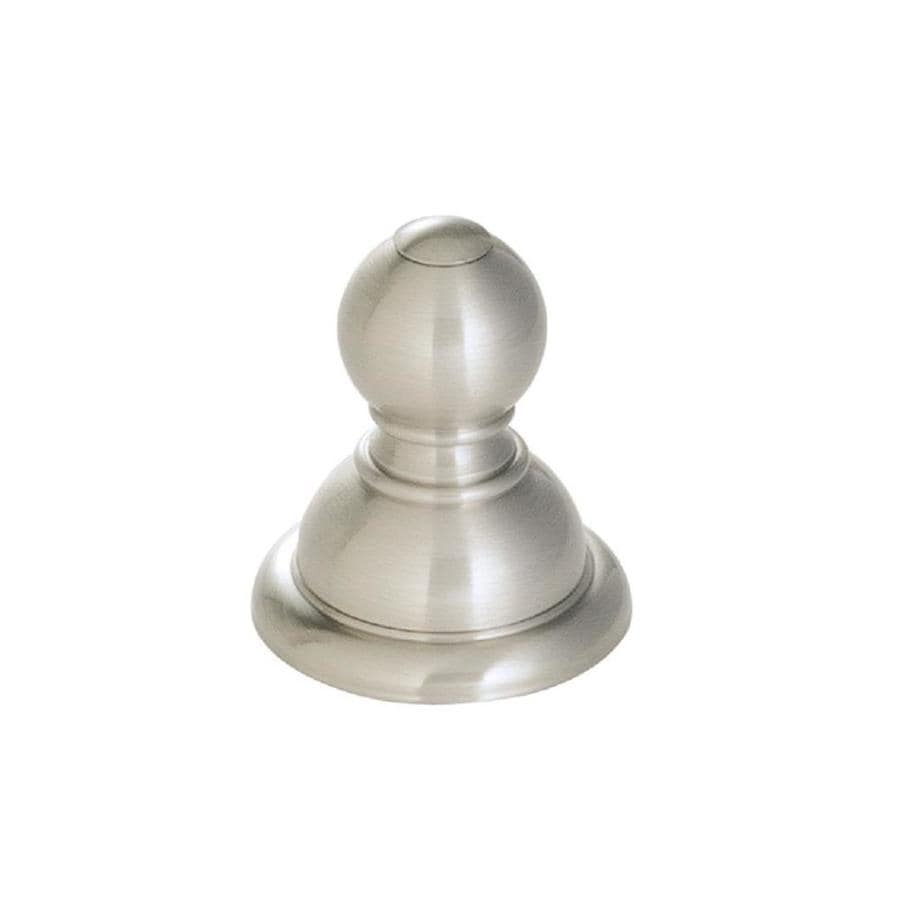 Pfister Conical Brushed Nickel Robe Hook