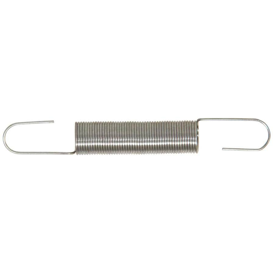 The Hillman Group 2-Pack 4-in Zinc-Plated Steel Window Screen Tension Springs