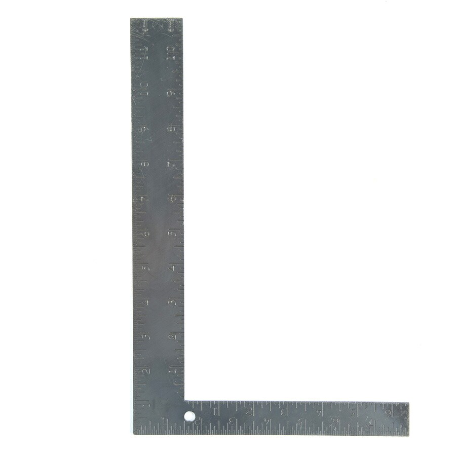 Swanson Tool Company 8-in x 12-in Steel Square