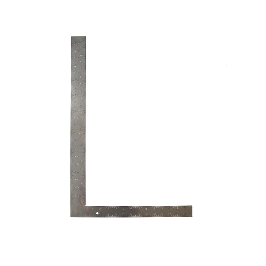 Swanson Tool Company 16-in x 24-in Steel Square