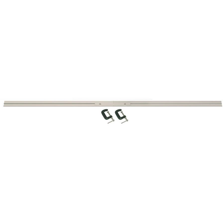 Swanson Tool Company 8.3-ft SAE Straight Edge