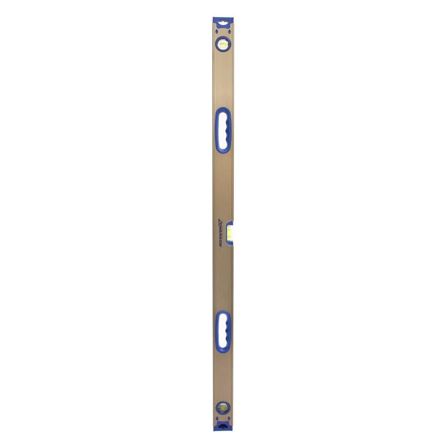 Swanson Tool Company Box Beam Standard Level