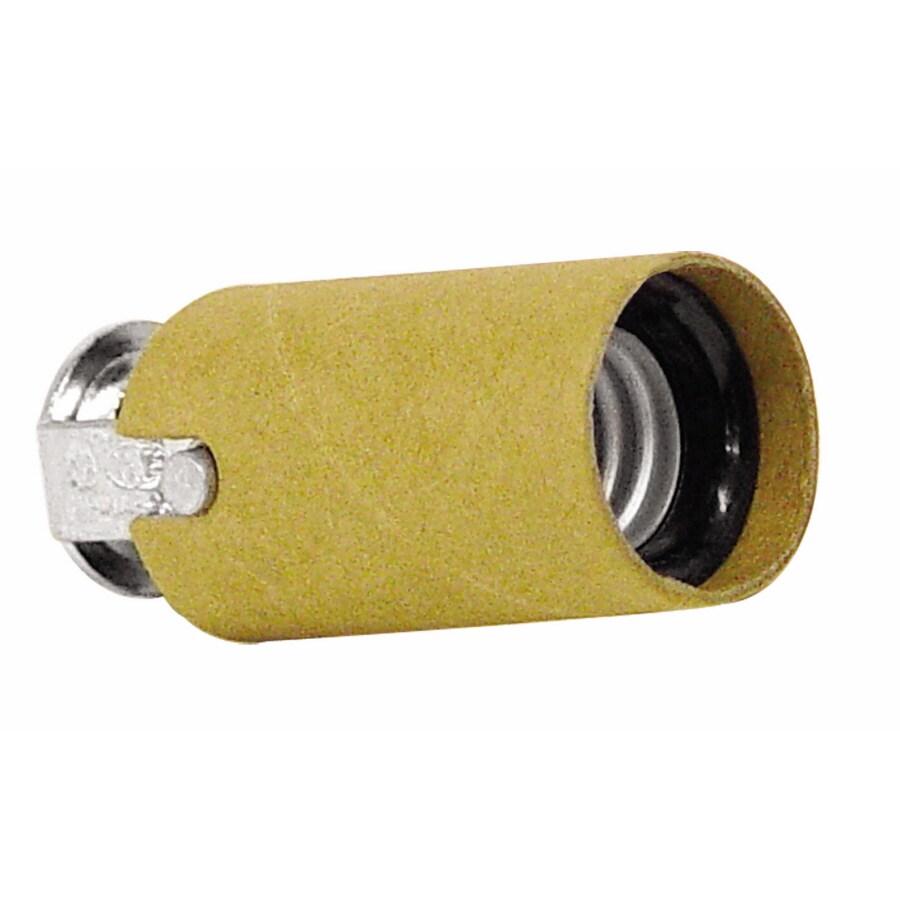 SERVALITE 75-Watt Hard-Wired Light Socket