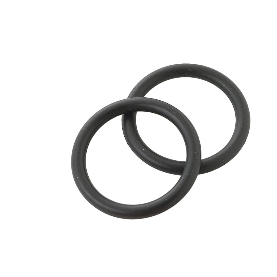 BrassCraft 0.93-in x 0.93-in Rubber Faucet O-Ring