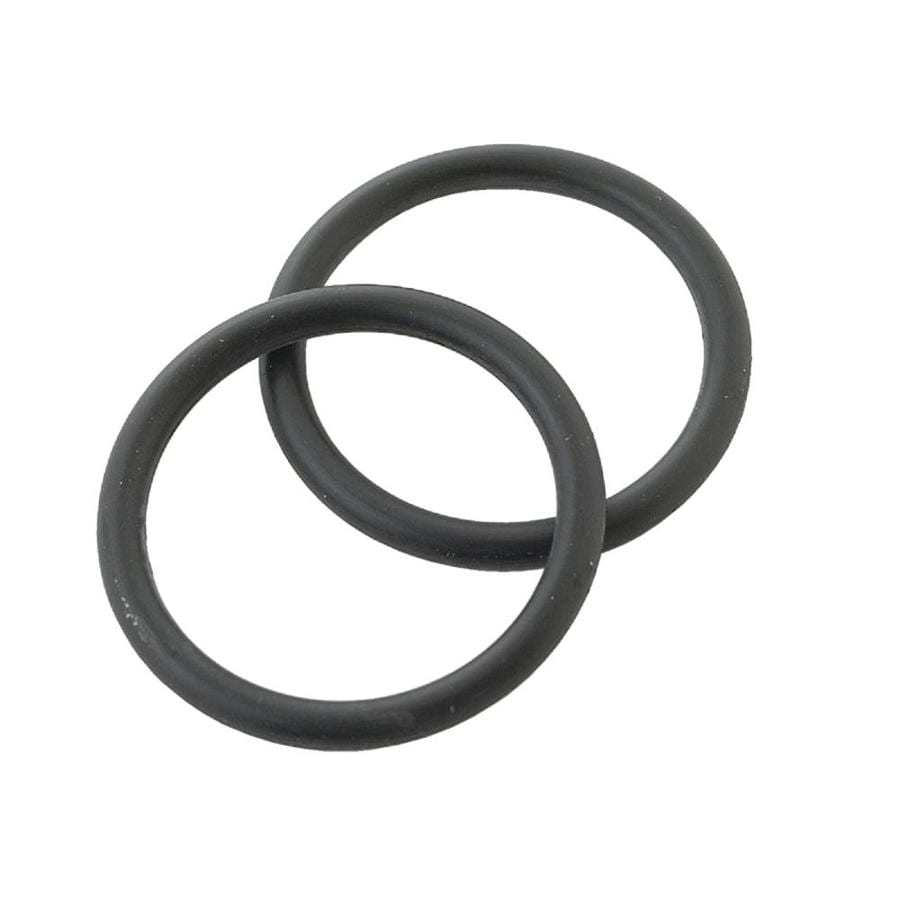 BrassCraft 1.06-in x 0.03-in Rubber Faucet O-Ring