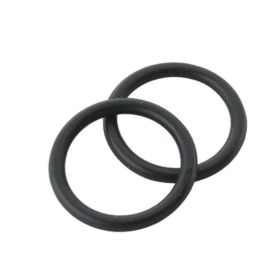 BrassCraft 0.625-in x 0.06-in Rubber Faucet O-Ring