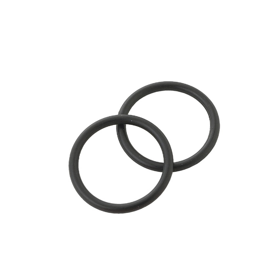 BrassCraft 0.75-in x 0.06-in Rubber Faucet O-Ring