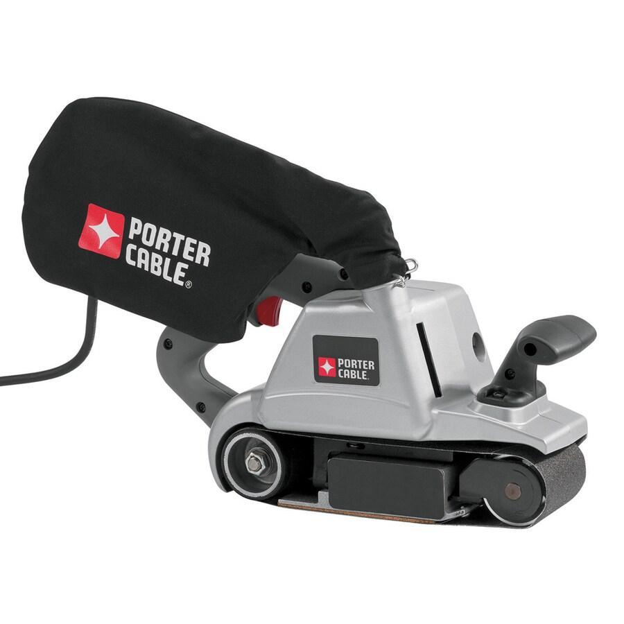 PORTER-CABLE 12-Amp Belt Sander