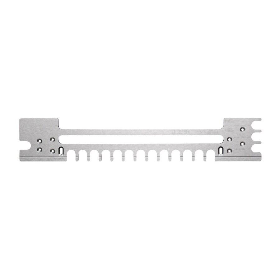 PORTER-CABLE Half-Blind, Rabbeted Half-Blind, & Sliding Dovetail Template Kit