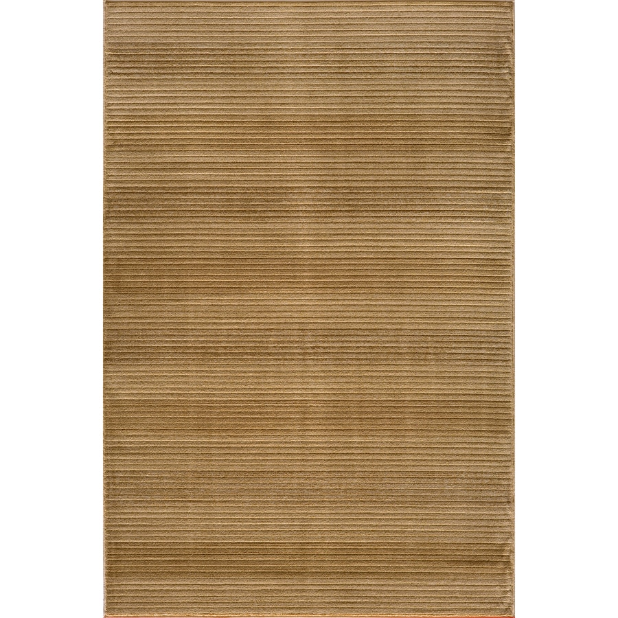 Momeni Cooper Rectangular Cream Transitional Woven Accent Rug (Common: 2-ft x 3-ft; Actual: 24-in x 36-in)