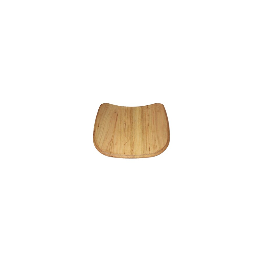 Kindred 16-in L x 14-in W Cutting Board