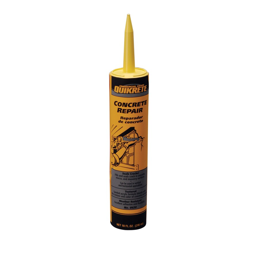 QUIKRETE Repair 10-fl oz Acrylic Masonry Sealer for Concrete